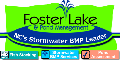Stormwater BMP Services