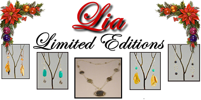 Lia Limited Editions