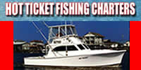Carolina Beach Fishing Charters